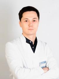 Шаханов Антон Валерьевич