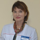 Шелкова Алла Владимировна