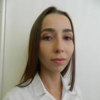 Шериева Фатима Ахмедовна