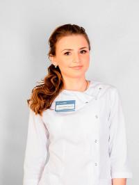 Шумилина Инна Леонидовна