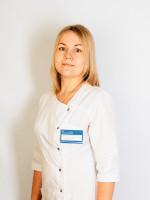 Симакова Евгения Сергеевна