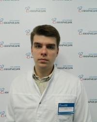 Соловьёв Роман Владимирович