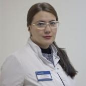 Спесивцева Наталья Николаевна