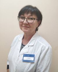 Старкова Ольга Владимировна