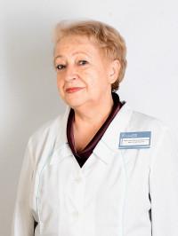 Тарахтиева Наталья Васильевна