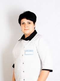 Титаренко Ольга Андреевна