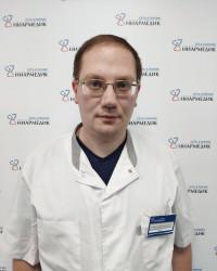 Точилкин Андрей Анатольевич
