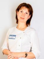 Цепелева Ирина Валериевна