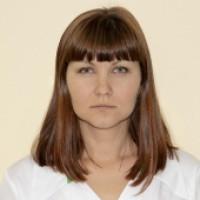 Тюфякова Екатерина Николаевна
