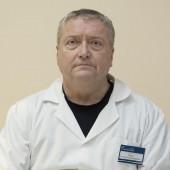 Юсов Геннадий Александрович