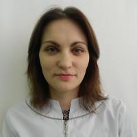 Васильева Татьяна Владимировна