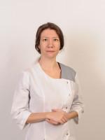 Волкова Наталья Александровна