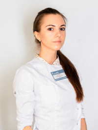 Волощук Татьяна Николаевна