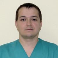 Вулпя Георгий Николаевич