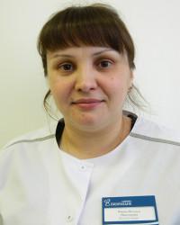 Яшина Наталья Николаевна
