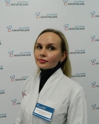 Яшина Маргарита Юрьевна