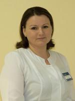 Заюкова Елена Владимировна