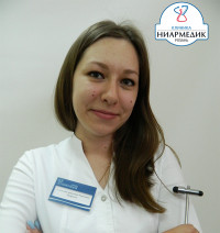 Жданкина Анастасия Сергеевна