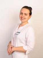 Жмур Светлана Андреевна