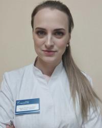 Зыкина Наталья Алексеевна